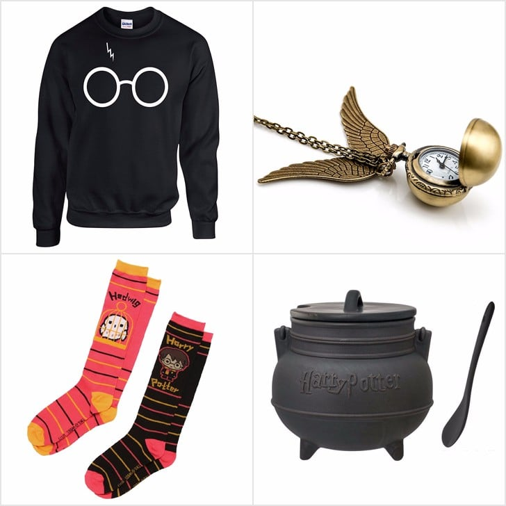 15 Harry Potter Gift Ideas For True Potterheads: Harry Potter Gifts On Amazon