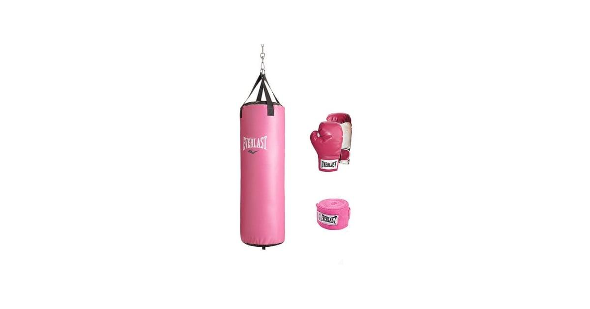 28e0069919 Everlast 70 lb Women s Heavy Bag Kit