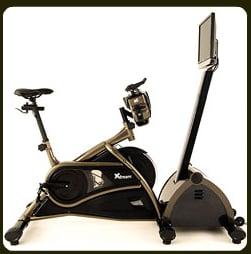 Xdream Bike