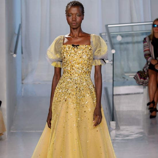 Disney Princess Dresses From the Runway Spring 2017