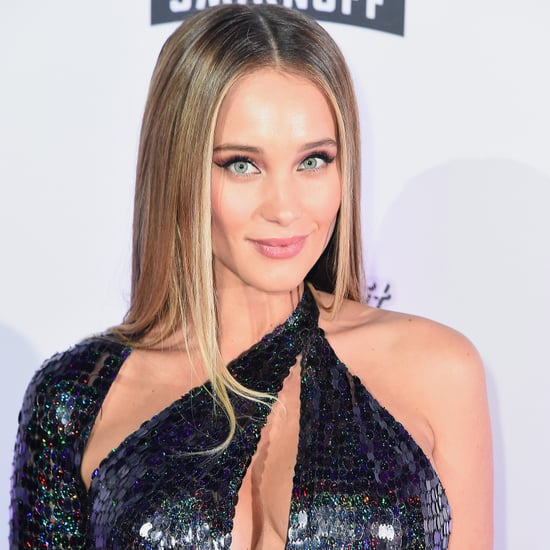 Hannah Jeter Fabiana Milazzo Dress Sports Illustrated Launch