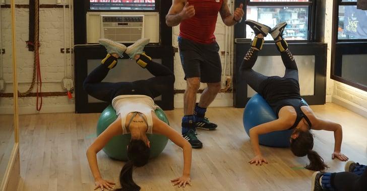 How to Get a Bigger Butt | POPSUGAR Fitness