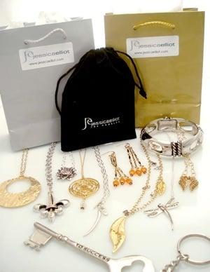 Simply Fab: Jessica Elliot Jewelry Grab Bag