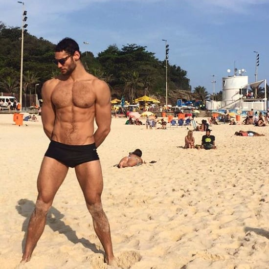 Hottest Photos of Chef Franco Noriega Poll
