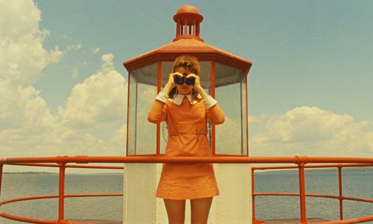 Halloween Costumes Inspired by Wes Anderson Characters