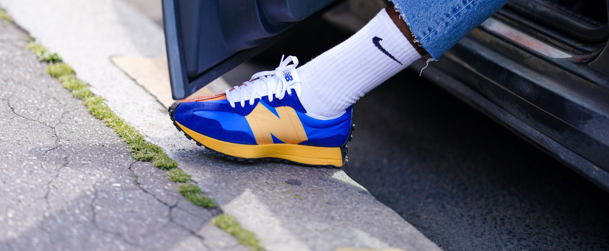 5 Sneaker Trends to Shop For Spring 2021