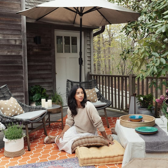 Lowe's x Hannah Bronfman Home-Decor Edit