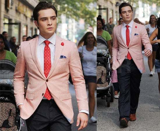 Pictures of Ed Westwick