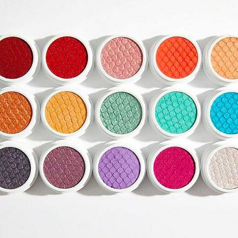 New ColourPop Super Shock Shadows