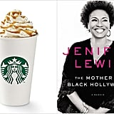 Salted Caramel Mocha / The Mother of Black Hollywood by Jenifer Lewis