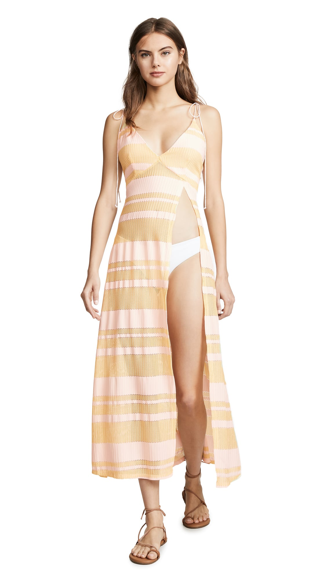 a1e0f19b236 For Love & Lemons Steph Cover-Up Dress | Swimsuits Have Met Their ...