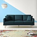 """Levinson 77.5"""" Square Arm Sofa"""