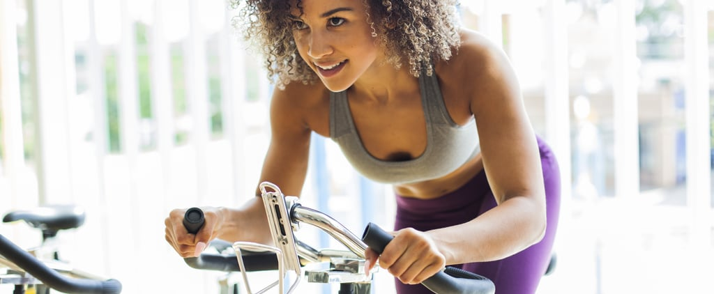 Stationary Bike Exercises That'll Elevate Your Workout