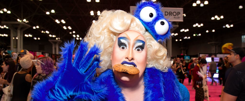 These 15 Queens at DragCon Beat Their Faces to Perfection
