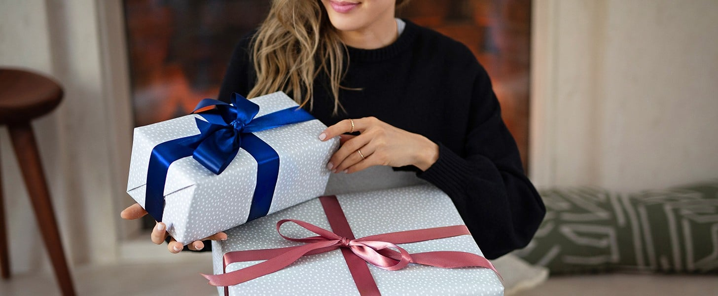 Don't Miss Our 12 Days of Gifting Instagram Series