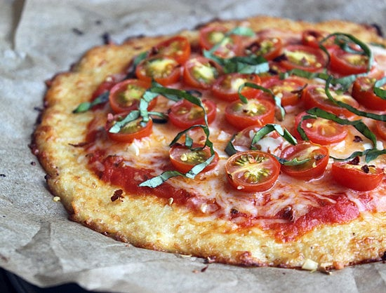how to make no carb pizza