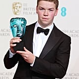 2014: Will Poulter