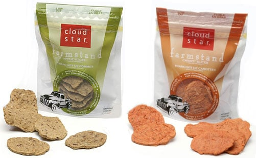 Cloud Star Farmstand Slices Send Pups to Cloud Nine