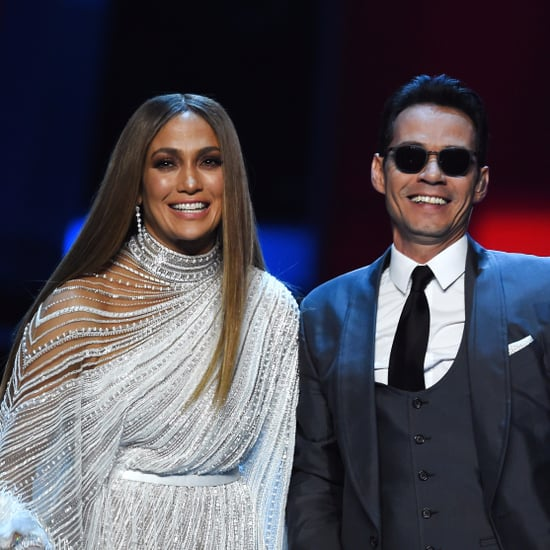 Jennifer Lopez Somos Una Voz Benefit Concert