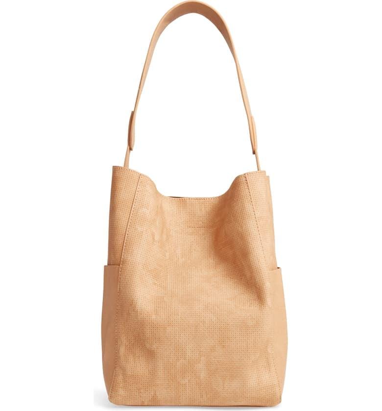 BP. Soft Shoulder Bag