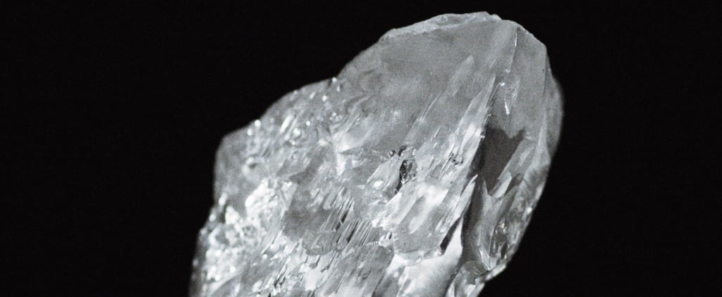 One of the Biggest Diamonds in the World is in Dubai