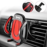 IPOW Car Vent Cell Phone Holder