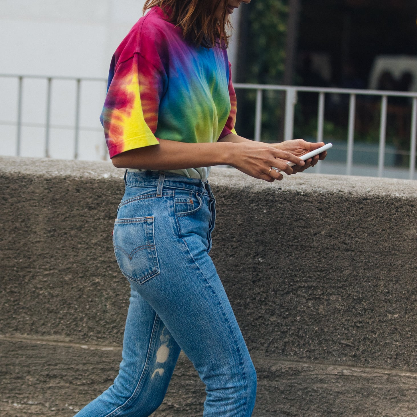 Best Tie-Dye Clothing For Women at Old Navy  POPSUGAR Fashion