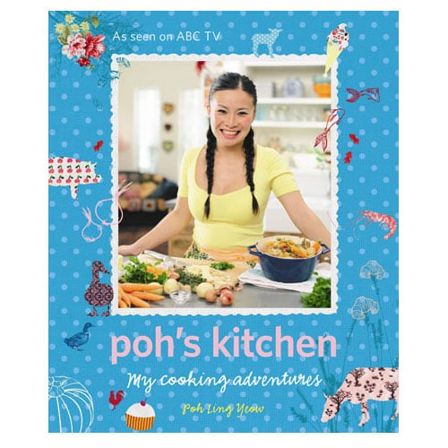 Poh's Kitchen ($28)