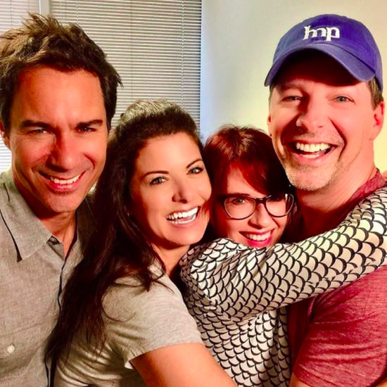 Will and Grace Reunion 2016 Pictures