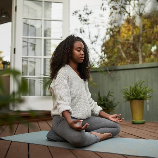 Meditation Exercises To Help With Stressful Situations