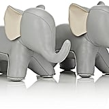 Zuny Abby The Elephant Bookends