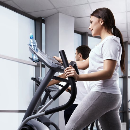 Print it Cardio: 20-Minute Tough Elliptical Plan