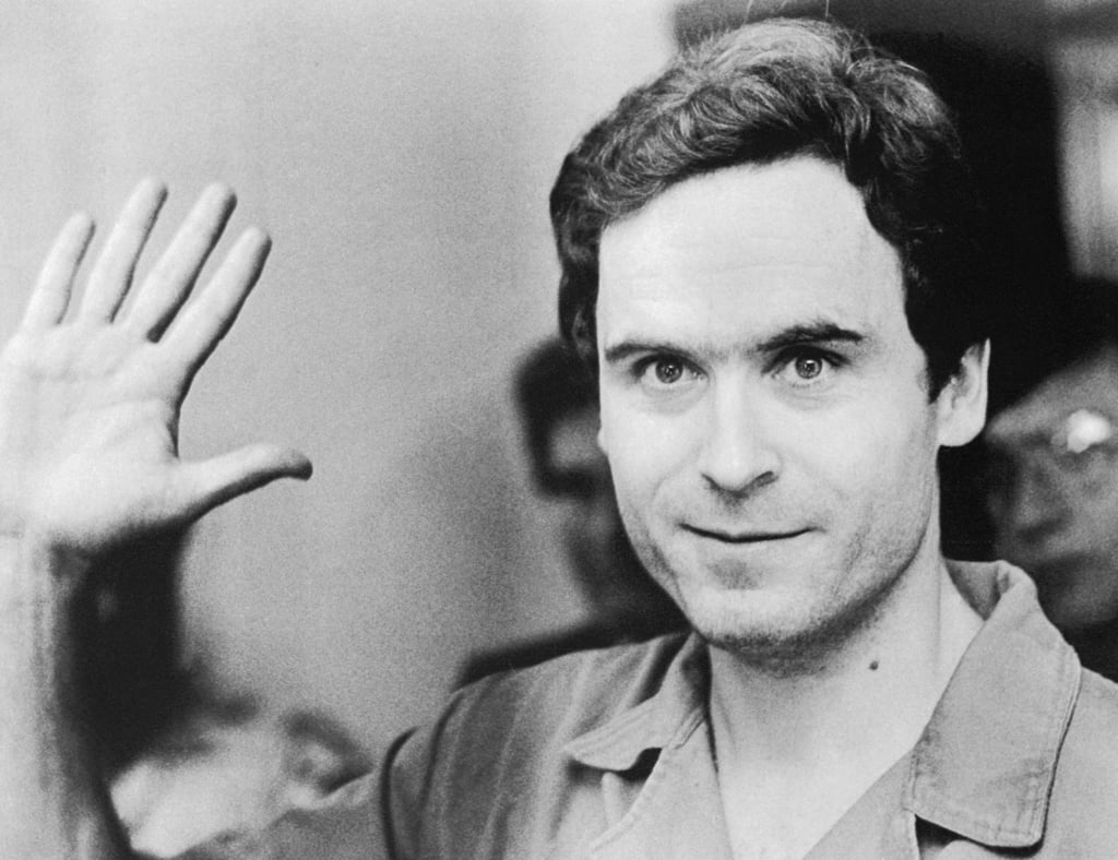 This New Netflix Series Will Chronicle the Grisly Crimes and Chilling Trial of Ted Bundy