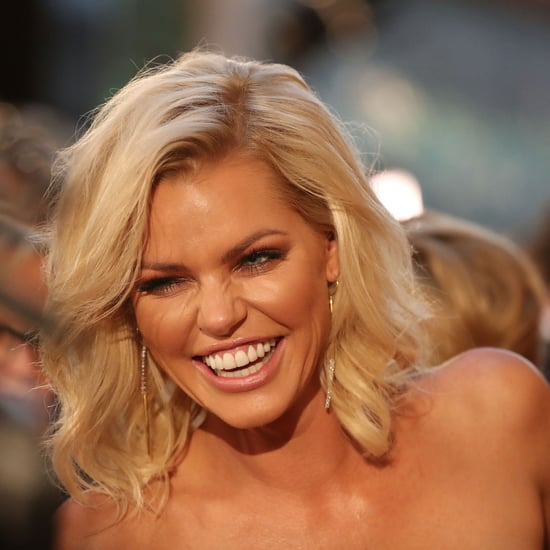 Sophie Monk Host of Love Island Australia