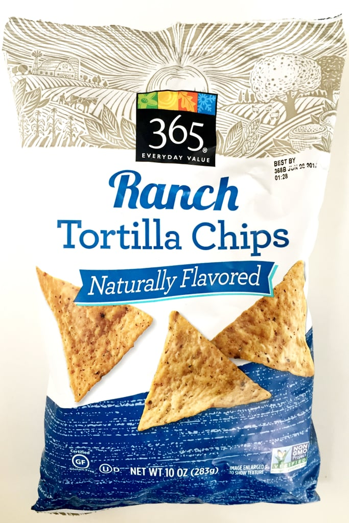 Whole Foods 365 Ranch Tortilla Chips