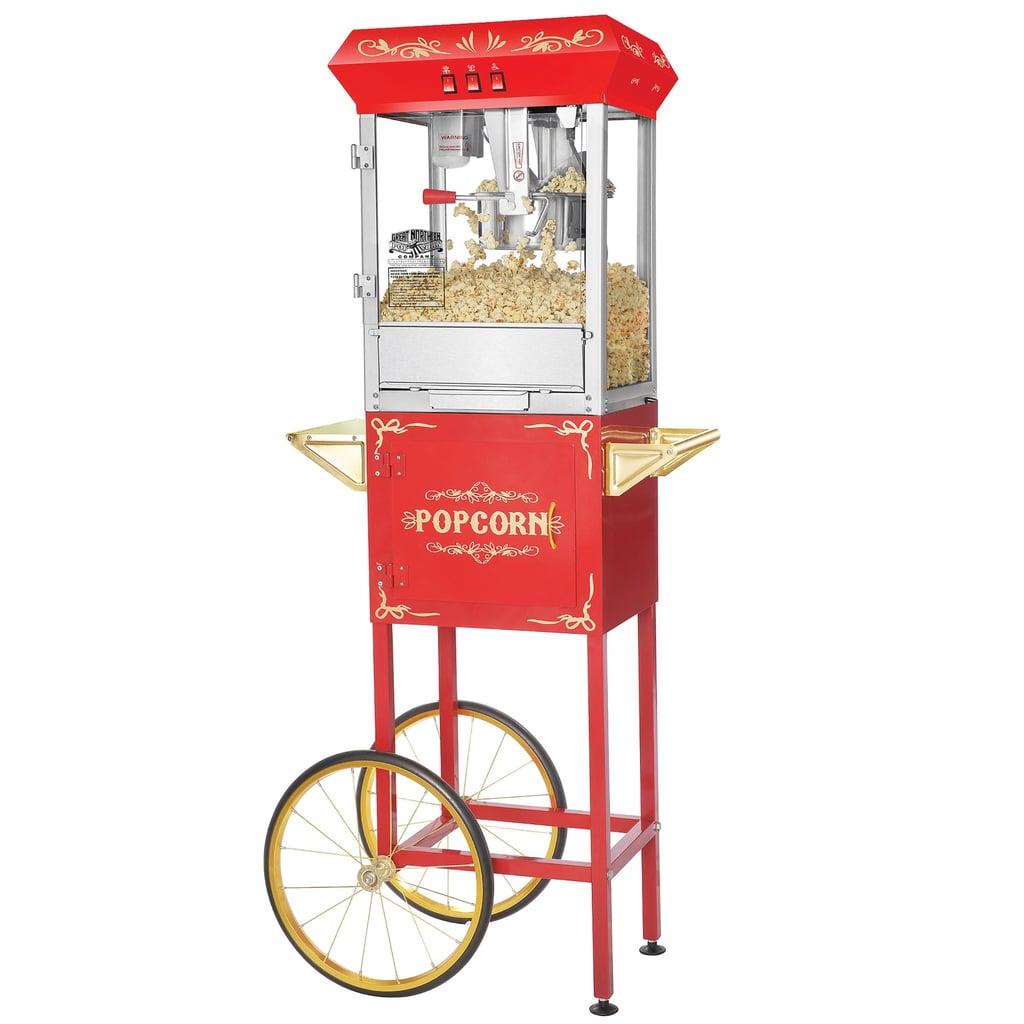 Foundation Full Popcorn Popper Machine