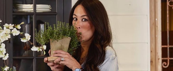 10 Kitchen Organization Tips to Steal From Chip and Joanna Gaines
