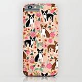 Boston Terrier iPhone 6/6s/6 Plus Case ($35)