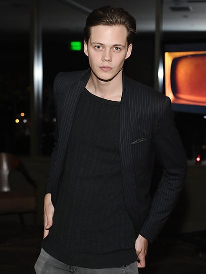 Why Bill Skarsgard Didn't Want People to Know He Was from a Famous Family