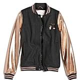 Maddie Varsity Jacket