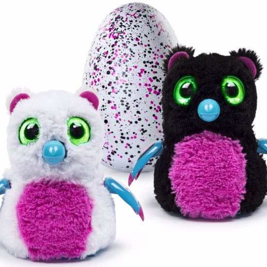 How to Make a Hatchimal Hatch