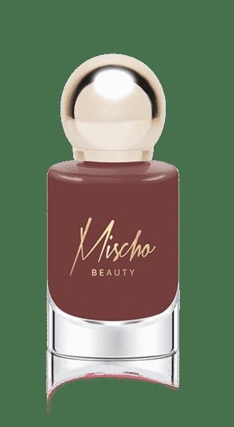 Mischo Beauty Nail Polish Sable Brown