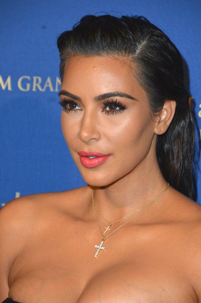 What Is Kim Kardashian's Skin Tightening Treatment