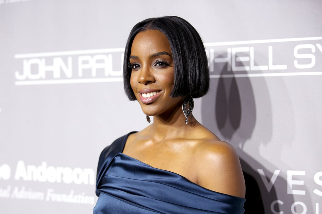 Pictured: Kelly Rowland