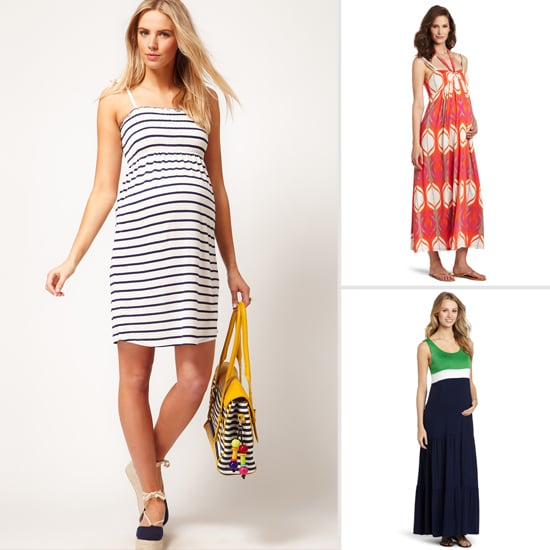Maternity Beach Dresses