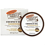 Palmer's Coconut Oil Cleansing Balm ($9.99)