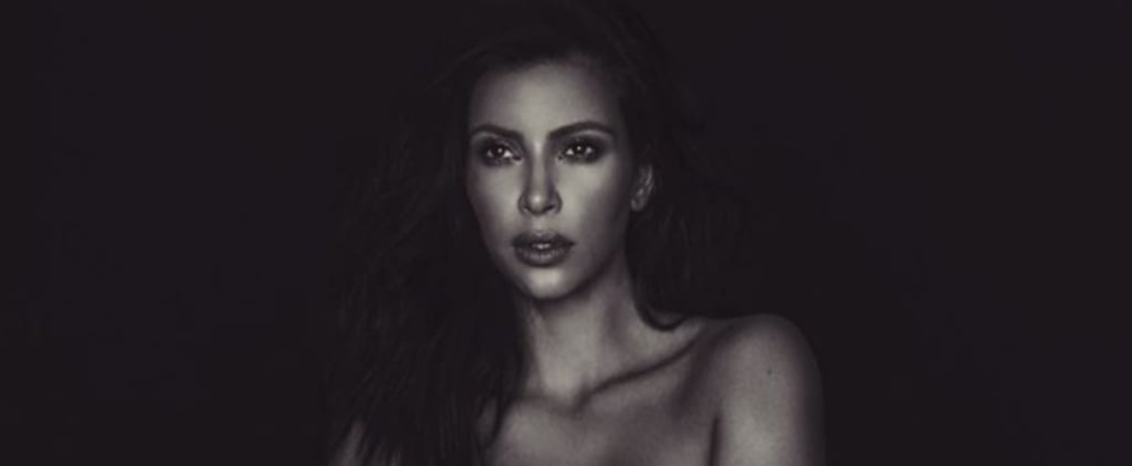Every Single One of Kim Kardashian's NSFW Instagram Photos That Made Your Heart Beat Faster