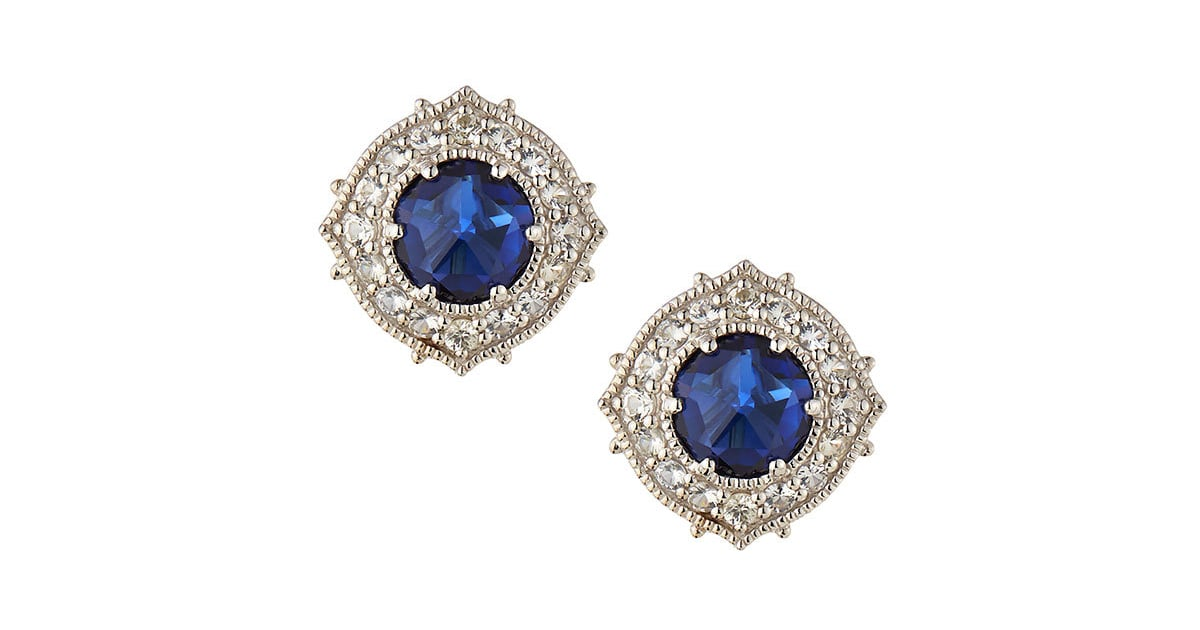 Synthetic Sapphires