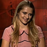 Teresa Palmer on Strong Female Characters and Zombie Crushes