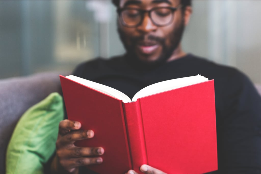 Best Books for New Dads